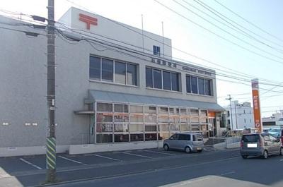 石巻郵便局まで1400m