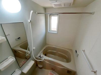 【浴室】ベル浦屋敷