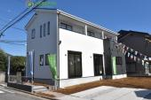 行田市桜町 3期 新築一戸建て Ricca 01の画像