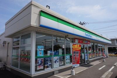 ファミリーマート東矢本店まで550m