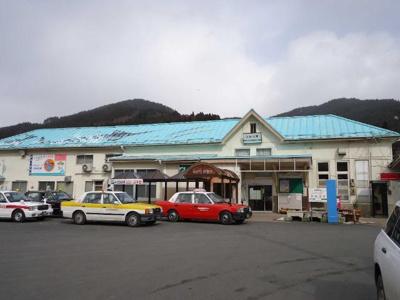 気仙沼駅(JR 気仙沼線)まで2,813m