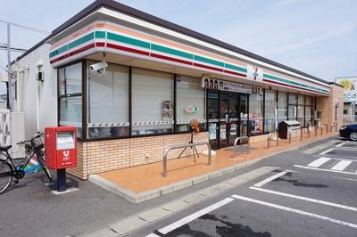 セブンイレブン矢本赤井川前店まで350m