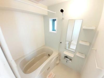 【浴室】ベルフィミーモ東松島