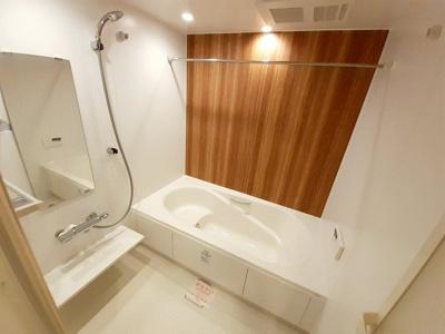 【浴室】ラ・コンフォート東松島Ⅰ