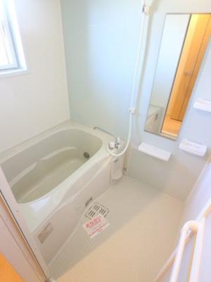 【浴室】グレイス Ⅲ