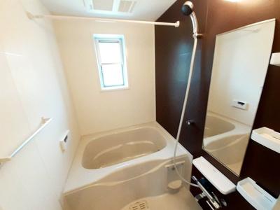 【浴室】グランデリカ東松島