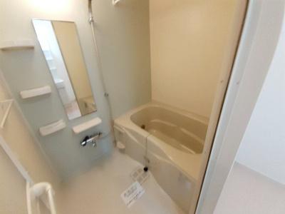 【浴室】アルカディアⅡ