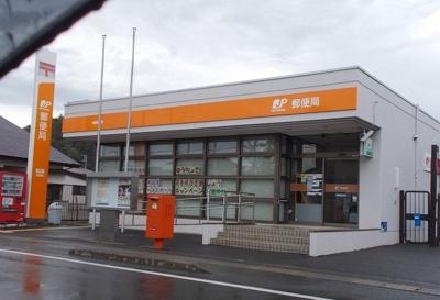 鳴瀬郵便局まで600m