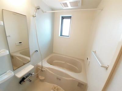 【浴室】エスペランサ・ヴィラB