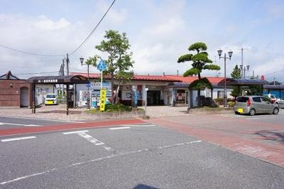 仙石線東矢本駅まで1200m