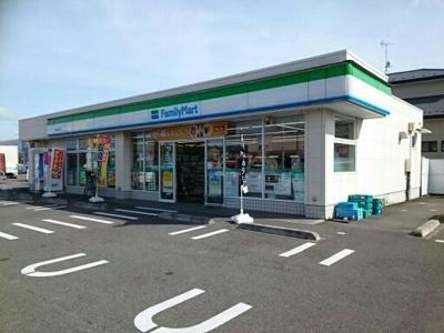 ファミリーマート東松島中央店まで600m