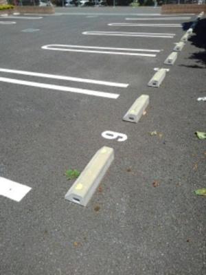 【駐車場】ハイドランジアC
