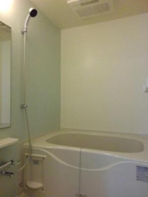 【浴室】ハイドランジアC