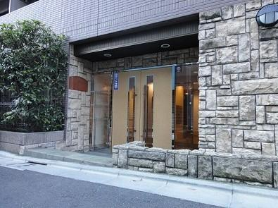 【エントランス】プレール御茶ノ水弐番館