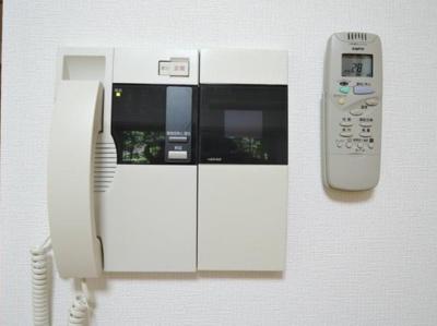 【セキュリティ】プレール御茶ノ水弐番館