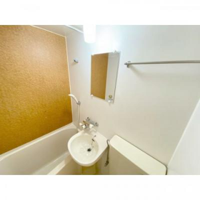 【浴室】ベルピア鴻巣第7