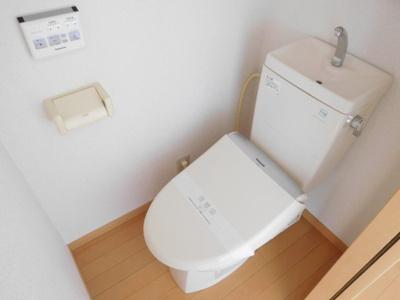 【トイレ】KENビル