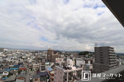 【展望】ノステルコート岡崎