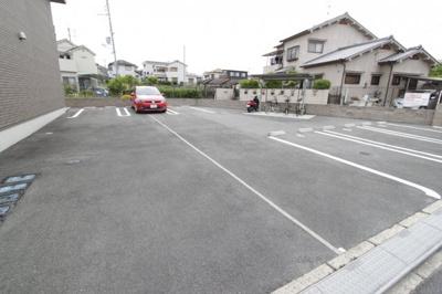 【駐車場】ジェントリーⅠ
