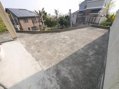 【庭】アン・フェリーチェ洋光台〜仲介料無料キャンペーン〜