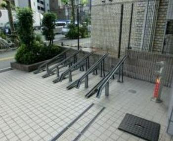 【その他共用部分】スカイコートヌーベル入谷