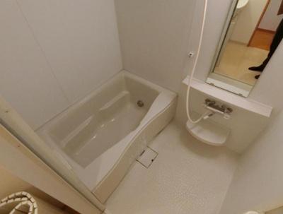 【浴室】スカイコートヌーベル入谷