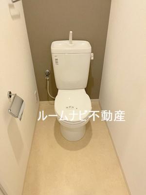 【トイレ】クレシア
