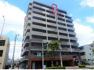「天神橋筋六丁目」駅徒歩6分!南向きバルコニー!