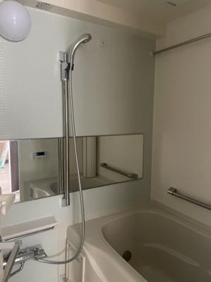 【浴室】ルフレグランデ押上