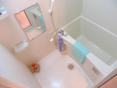 【浴室】Aレガート蕨