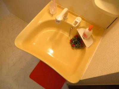 【独立洗面台】Aレガート蕨