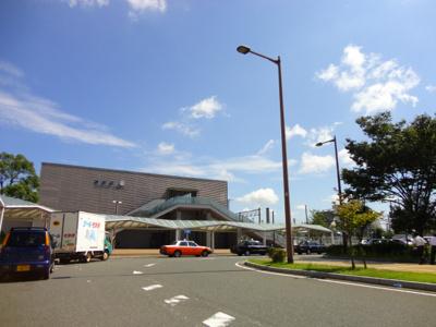 陣原駅(JR 鹿児島本線)まで967m