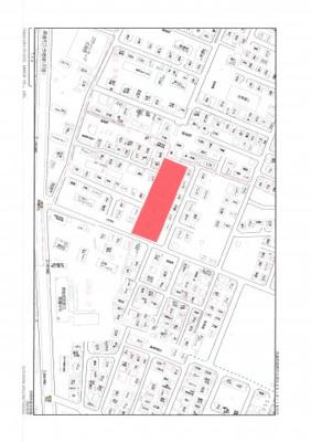 【地図】広畑区才分譲地