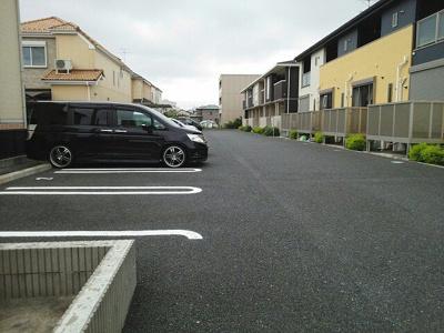 【駐車場】ベル ブリーズⅡ