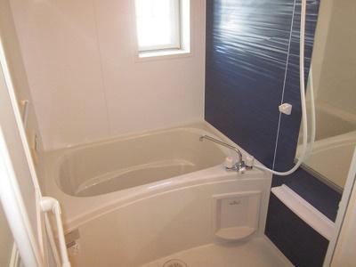 【浴室】ベル ブリーズⅡ