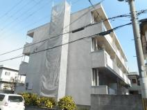 マンション平岡の画像
