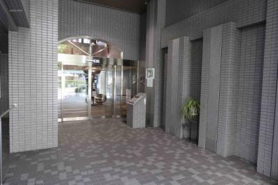 【セキュリティ】ベイシティ大阪センタープラザ