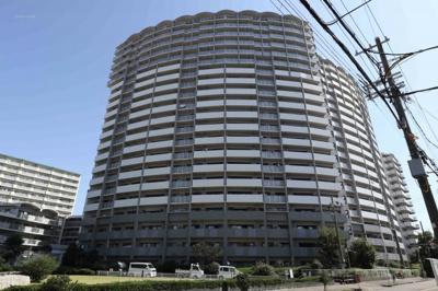 【外観】ベイシティ大阪センタープラザ