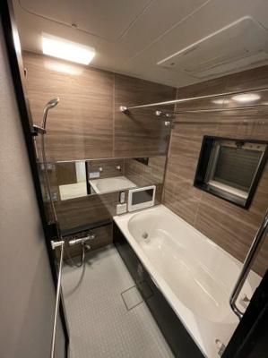 【浴室】エステムプラザ阿倍野アイリード