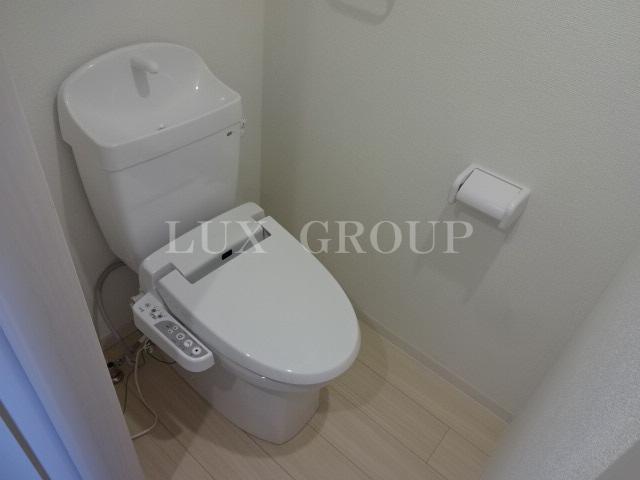 【トイレ】プランタン