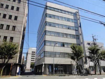【外観】KOSCO四日市西浦ビル