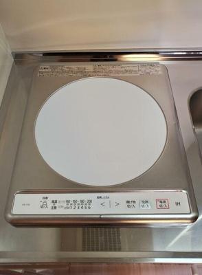 【設備】陽輪台みかみビル