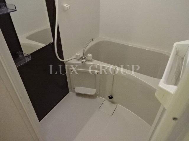 【浴室】グランヒルズ八王子