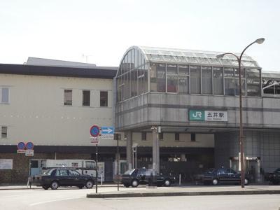 【周辺】サニースクエアⅠ