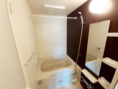 【浴室】ビアンコ