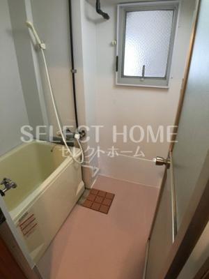 【浴室】メゾン杉富