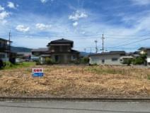 弘川中野団地153坪土地の画像