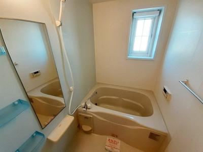 【浴室】Pleasant・M・ⅢA