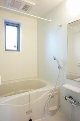 【浴室】フォレスト・ヴィラB