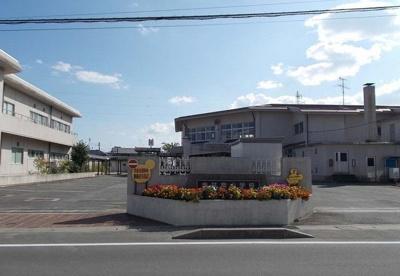 東松島市立赤井南小学校まで500m